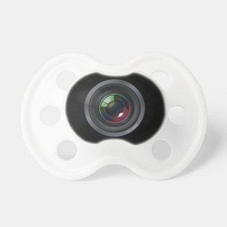 Hidden Baby cam pacifier