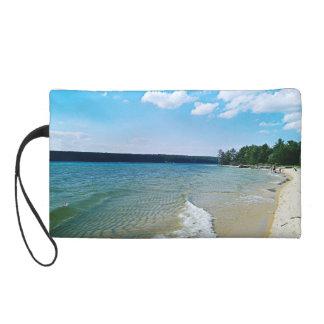 Hidden beach wristlets
