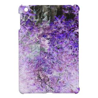 Hidden Beauty iPad Mini Cover