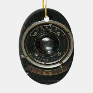 Hidden Camera collection Christmas Ornament