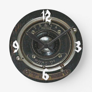 Hidden Camera collection Wall Clock