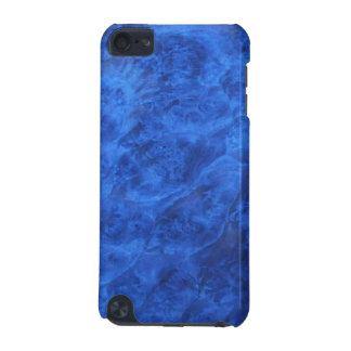 Hidden Canines in Blue Walnut iPod Touch case