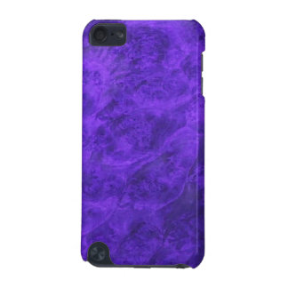 Hidden Canines in Purple Walnut  iPod Touch (5th Generation) Cover