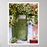 Hidden Door Posters