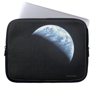 Hidden Earth Computer Sleeve