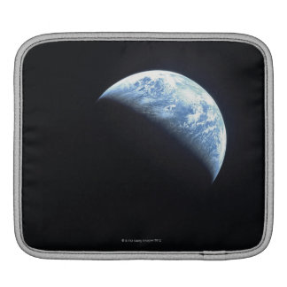 Hidden Earth iPad Sleeve