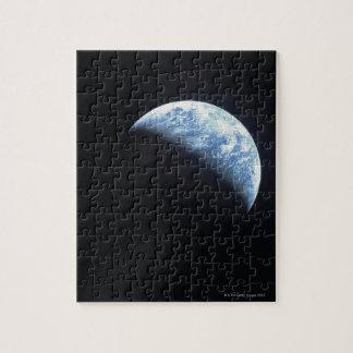 Hidden Earth Jigsaw Puzzle