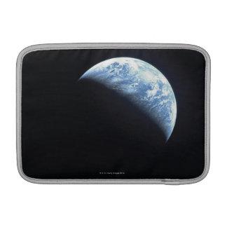 Hidden Earth MacBook Air Sleeves