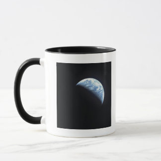 Hidden Earth Mug