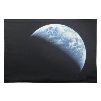 Hidden Earth Placemat