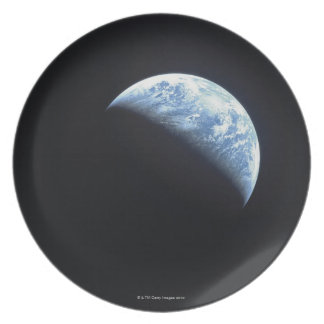 Hidden Earth Plate