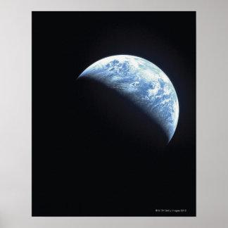 Hidden Earth Poster