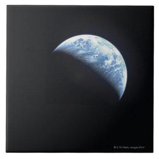 Hidden Earth Tile