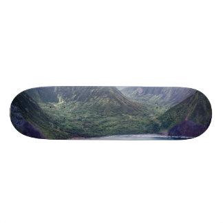 Hidden Hawaii Skateboard