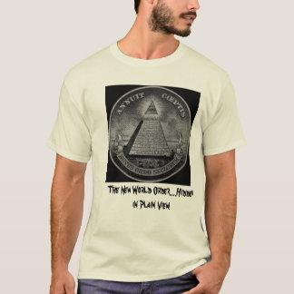 Hidden in Plain View! T-Shirt