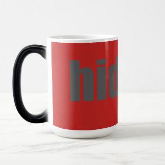 hidden meaning magic mug