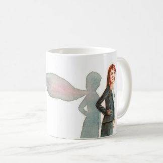 Hidden Powers 2 Coffee Mug