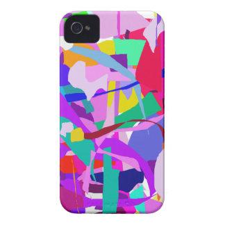 Hidden Purple iPhone 4 Cases