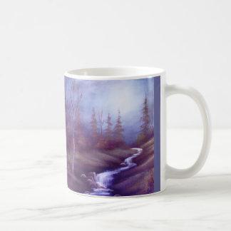 Hidden Stream Two Sided Mug