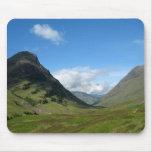 Hidden Valley Glencoe Scotland