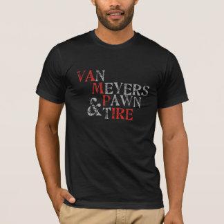 Hidden Vampire T-Shirt