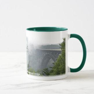 Hidden West Virginia #1 Mug