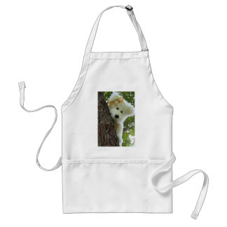 Hide & Seek Standard Apron