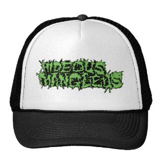 Hideous Mangleus Trucker Hat