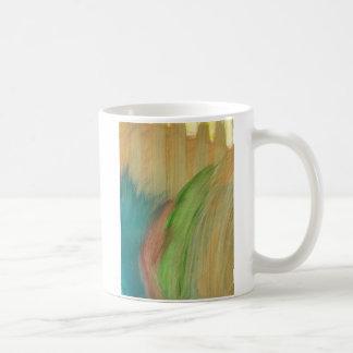 Hiding Coffee Mug