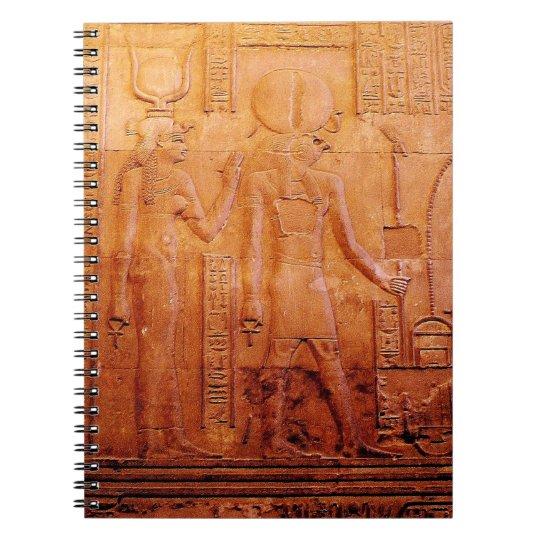 Hieroglyphics Notebooks