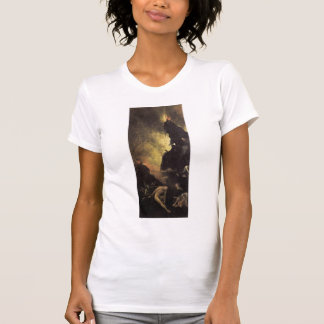 Hieronymus Bosch- Hell Tshirt