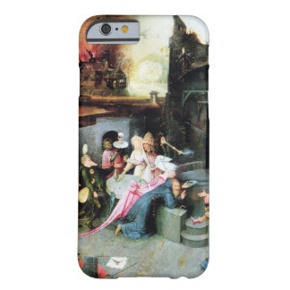 Hieronymus Bosch painting art Barely There iPhone 6 Case