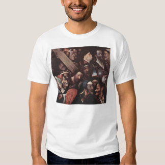 Hieronymus Bosch painting art T Shirts