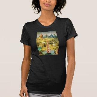 Hieronymus Bosch painting art Shirts
