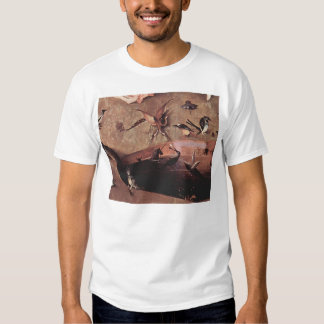 Hieronymus Bosch- The Garden ofEarthly Delights Tshirts