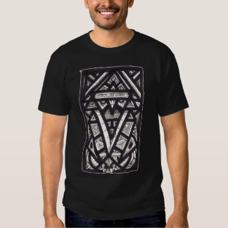 Hierophant, by Brian Benson Shirts