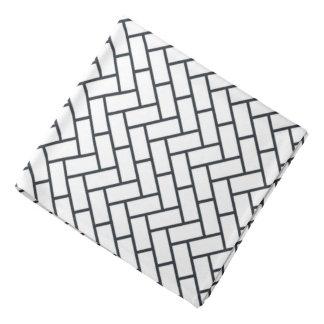 Higaki Japanese Pattern Bandana