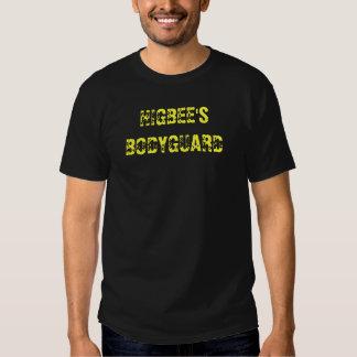 HIGBEE'S BODYGUARD T SHIRT