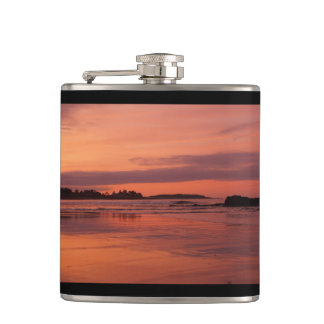 Higgins Beach Flask