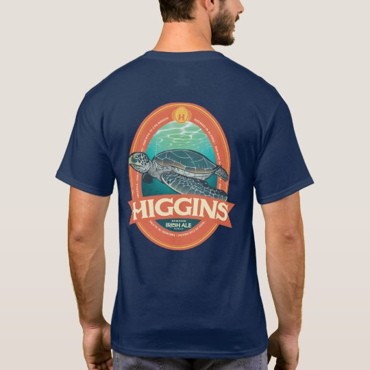 Higgins Brewery - Hawaii T-Shirt