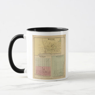 Higginsport, Ohio Mug