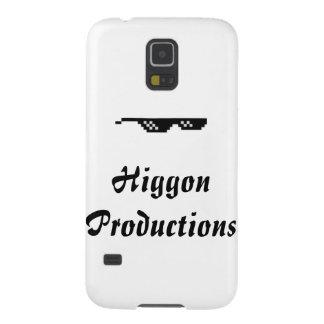 Higgon Productions Samsung Galaxy S5 Case