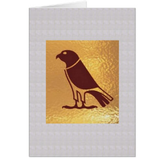 HIGH5 Highfive Hand Tree Bird Party Giveaway GIFTS Greeting Card