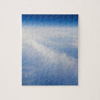 High altitude photo of Earth 2 Jigsaw Puzzle