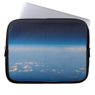 High altitude photo of Earth 4 Laptop Sleeve