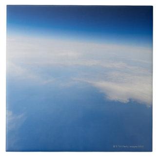 High altitude photo of Earth 5 Tile