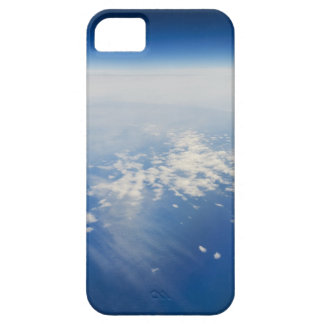 High altitude photo of Earth iPhone 5 Cover