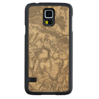 High Bridge and Virginia Carved Maple Galaxy S5 Case