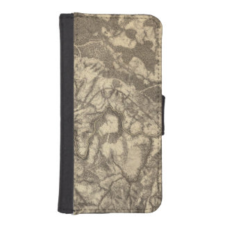 High Bridge and Virginia iPhone SE/5/5s Wallet Case