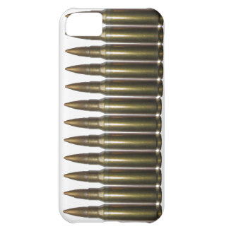 High Capacity iPhone Case - Ammunition iPhone 5C Case